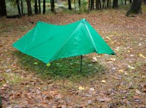 Bearpaw Wilderness Designs Canopy 1